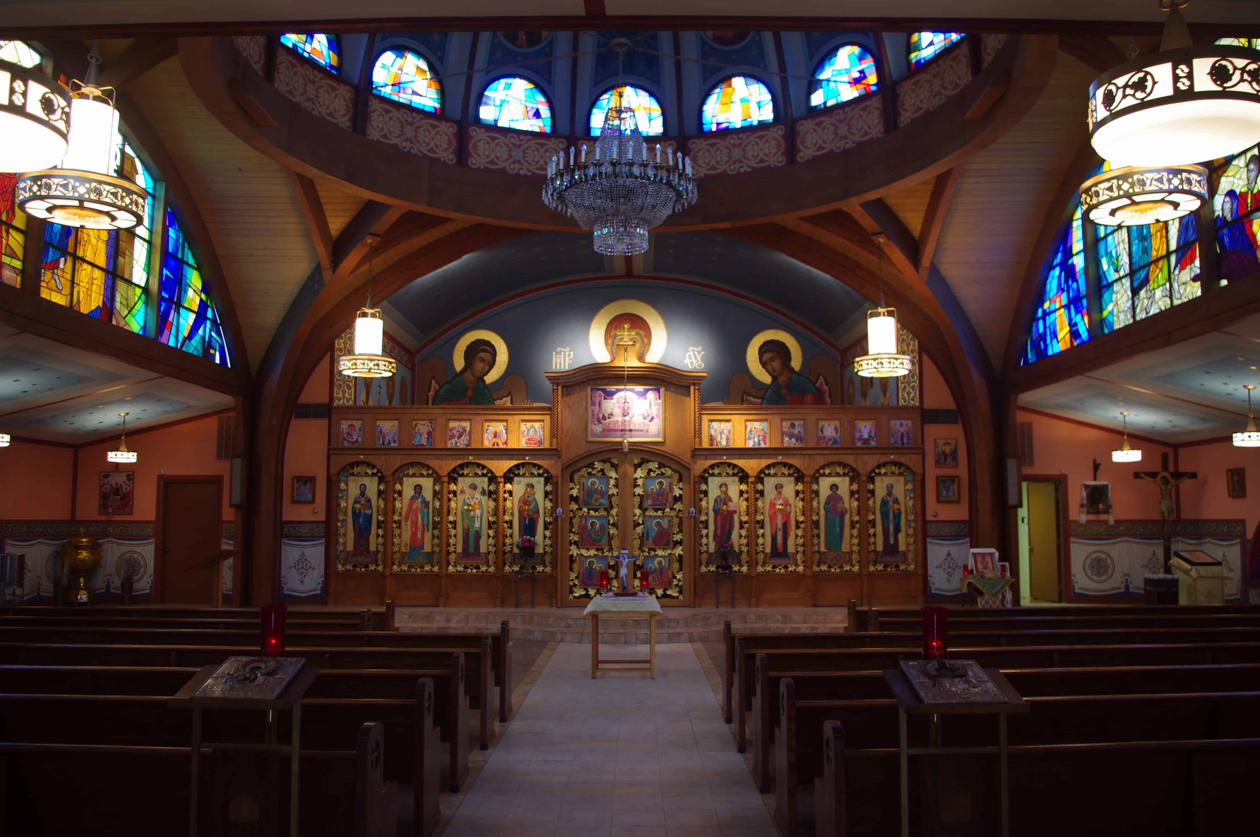 Byzantine Catholic Church
