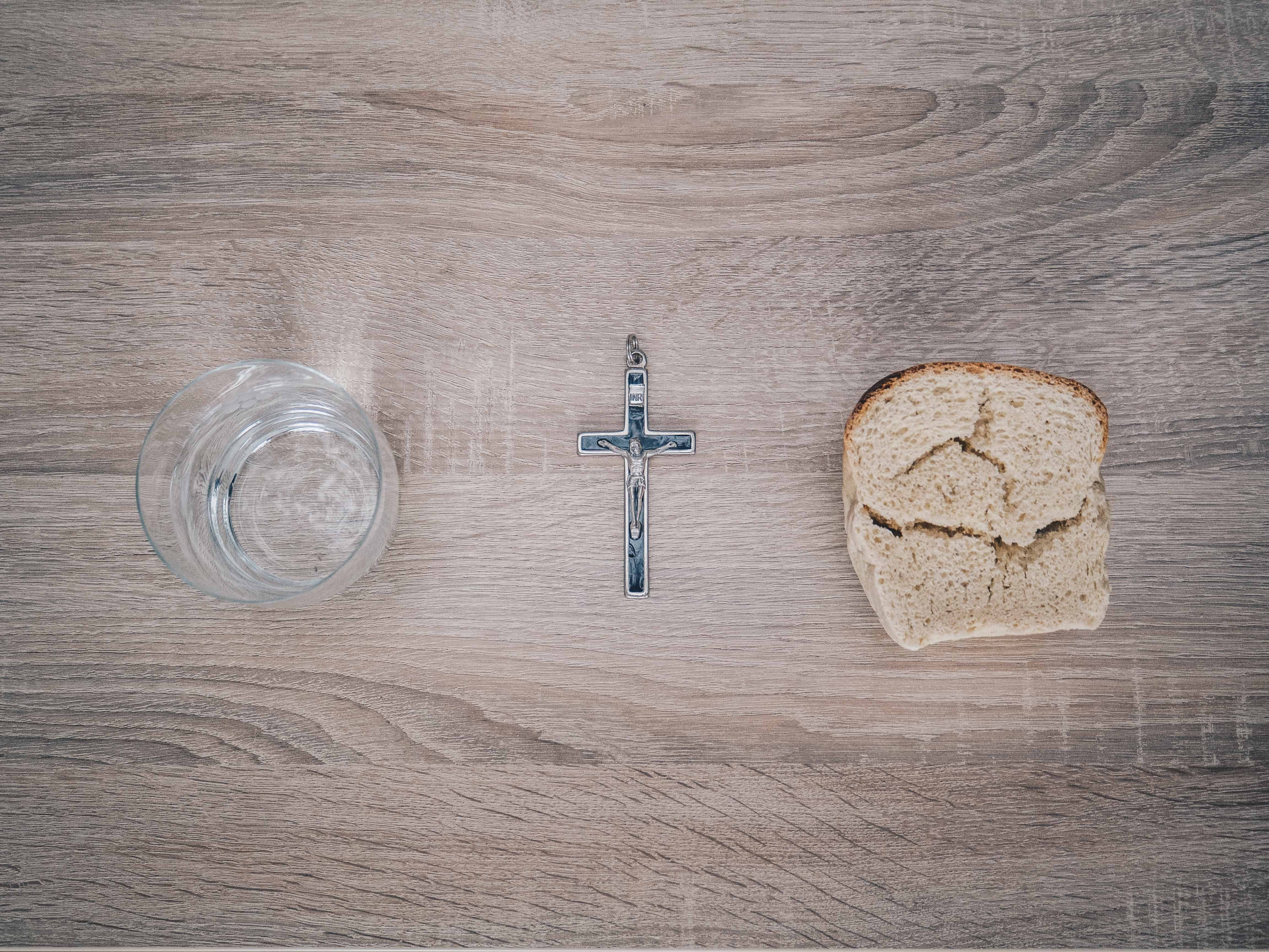 fasting a work of the heart
